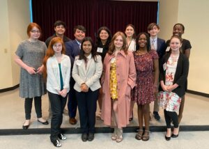 lee county young commissioners group photo