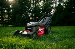 Cover photo for Get Your Lawn Care Equipment Ready