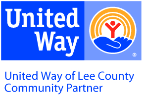 United Way of Lee County Community Partner logo