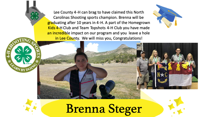 brenna graduation photo