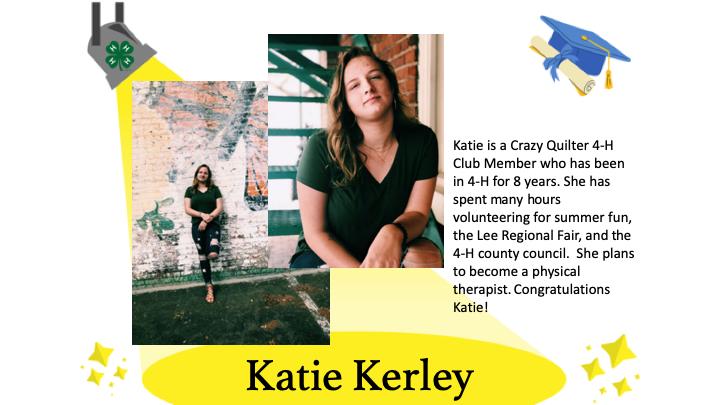 Katie Kerley