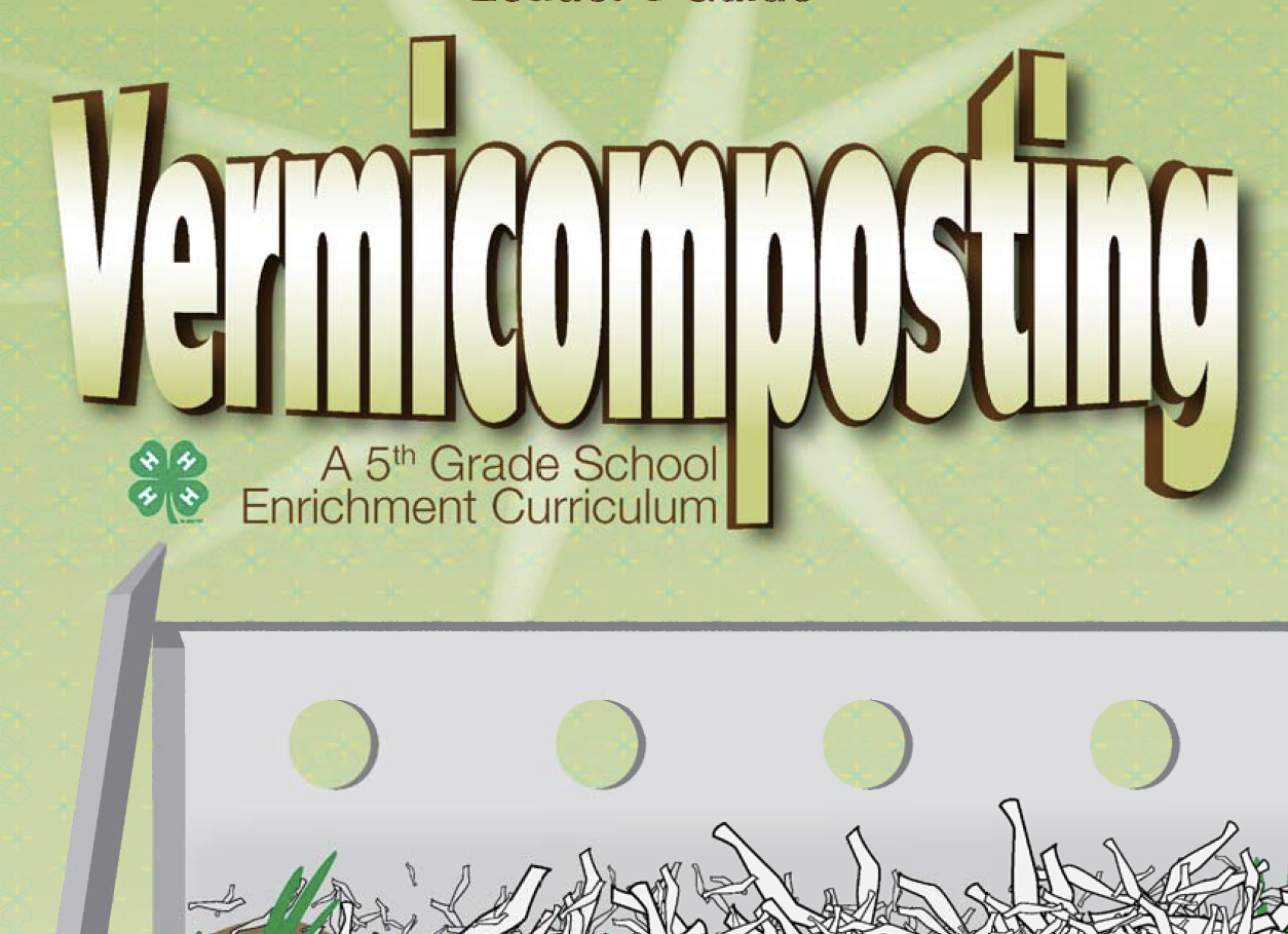 Curriculum Cover page