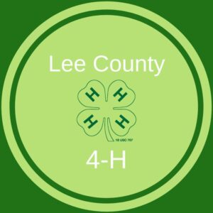 lee county 4-H