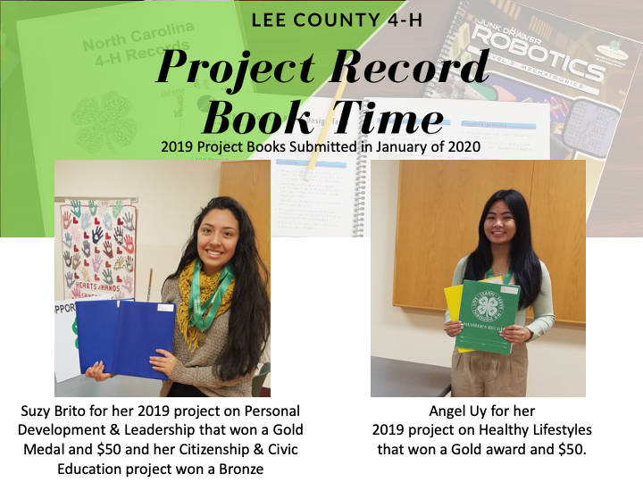 project book winners