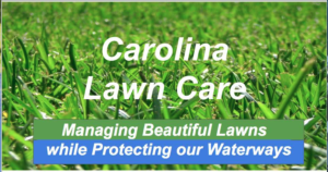 Cover photo for Carolina Lawn Care