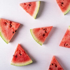 Cover photo for Hydrating Recipes for the Summer Heat